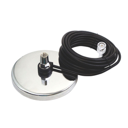 JBC115BN - ProComm Magnet Mount With 18' Cable & BNC Connector