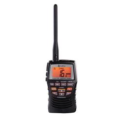 MRHH150FLT - Cobra - 3 Watt VHF Handheld Radio with NOAA