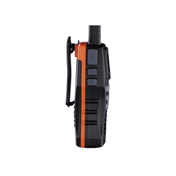 MRHH600FLTGPS - Cobra - 6 Watts VHF Handheld Radio GPS, Bluetooth