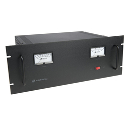 RM60M - Astron Rack Mount Power Supply