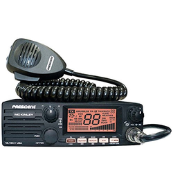 MCKINLEY-T - President Deluxe AM/SSB CB Radio (Peaked and Tuned)