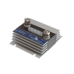 BG200 - Samlex Universal 12/24 Volt Programmable Battery Guard