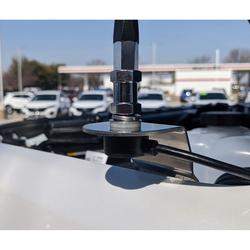 PC123400 - 2020 & Up Chevy & GMC Antenna Fender Mount
