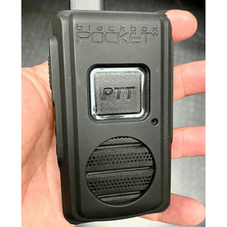 POCKETCASE - Silicone Case For Pocketplus Radios