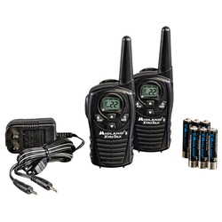 LXT118VP - Midland 22 Channel GMRS Handheld Radio