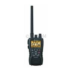 MRHH450DUAL - Cobra® 6 Watt VHF and GMRS Floating Handheld Radio