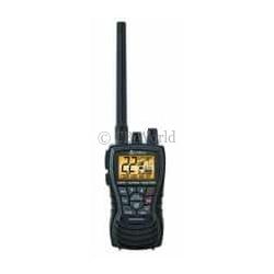 MRHH450DUAL - Cobra® 6 Watt VHF and GMRS Floating Handheld Radio