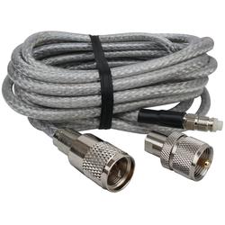 PR12S8XN13 - ProComm 12' RG8X Super Mini 8 Coax Cable