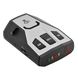 RAD350 - Cobra® Radar Detector And Laser Detector
