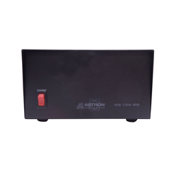 RS12ABB - Astron 11-15 Volt Adjustable 9 Amp Linear Power Supply