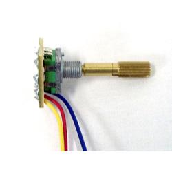 008047 - Cobra® Channel Selector for Cobra® 29LX CB Radio