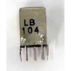 010020 - Cobra® Bfa-Lb104-Fa Coil, Ift for 200Gtl Radio