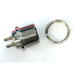010025 - Cobra® Ncs-04Hd1-Tb Connector, Microphone