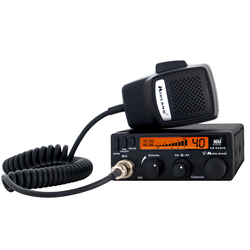 1001LWX - Midland Mobile CB Radio with Weather Scan