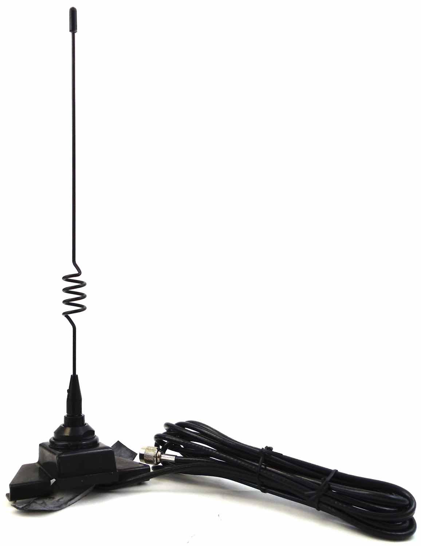 "A314 - 14"" Trunk Or Hatch Mount Cellular Antenna Kit"