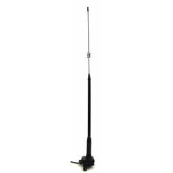 "A327 - Galaxy 14"" Lip Mount Cellular Antenna W/Mini Uhf"