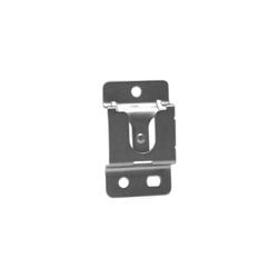 AUMH3 - Heavy Duty Microphone Clip With 3 Screws