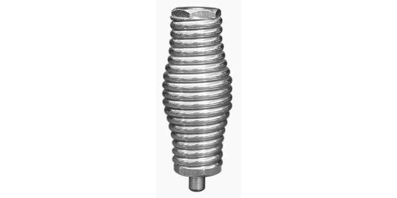 JBC305 - ProComm Heavy Duty Antenna Barrel Spring