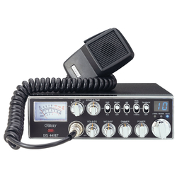 DX44HP - Galaxy 45 Watt 10 Meter Amateur Ham Mobile Radio
