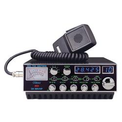 DX98VHP - Galaxy 200 Watt 10 Meter Amateur Ham SSB Radio