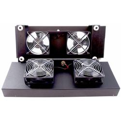 DXFANKIT - Galaxy Fan Kit For The 1200/1600