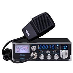 DX86V - Galaxy 45 Watt Mid-Size 10 Meter Amateur Ham Radio with AM/SSB