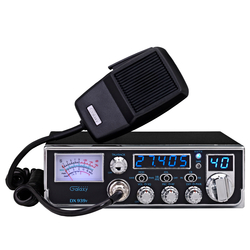 DX939F - Galaxy Mid-Size 40 Channel CB Radio