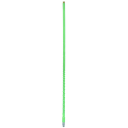 FS4-G - Firestik II Tunable Tip 4 ft CB Antenna (Neon Green)