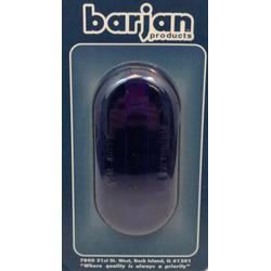 049BP13415P - Purple Cats Eye Lens Carded