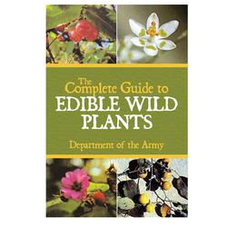 44230 - Edible Wild Plants Guide