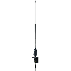 5415 - Shakespeare 2' Vhf Antenna 3Db Gain Low Profile 1/2 Wave