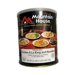 {[en]:0030111 - Mountain House Chicken ala King