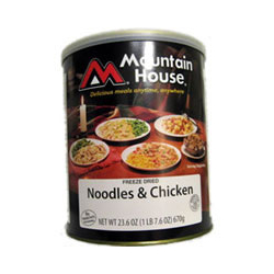 {[en]:0030131 - Mountain House Noodles And Chicken