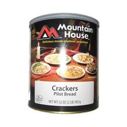 {[en]:0030584 - Mountain House Pilot Crackers
