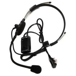 70M145 - Midland Business Boom Microphone Headset