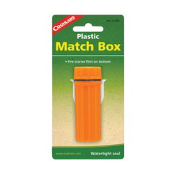 8746 - Coghlan's Plastic Waterproof Match Box