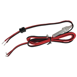 BWZY1424001 - UNIDEN REPLACEMENT POWER CORD FOR THE SOLARA RADIO