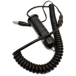 RA1 - Marmat 2.5mm Radar Detector Power Cord Straight Plug