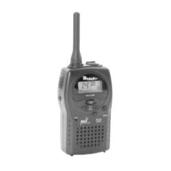TK14VWX - Maxon 14 Ch FRS/UHF 2 Way Radio