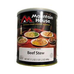 {[en]:0030114 - Mountain House Beef Stew