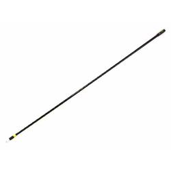 LG4-B - Firestik 4' No Ground Plane Replacement CB Antenna (Black)