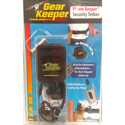 MH10 - Hammerhead Retractable Keeper For Cell Phones