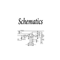 SCHC29LTD - Cobra® Schematics For C29Ltd CB Radio