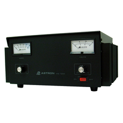 VS70M - Astron 57 Amp Variable Power Supply W/Meters