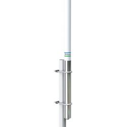 "3991M - 9' 6"" ^DB VHF 2 Piece Mast Mount Marine Antenna"