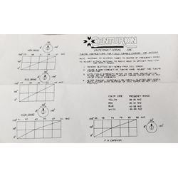 70A45A - Antenna Specialists 30-36 Mhz
