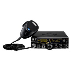 C29LXBT - Cobra® Bluetooth CB Radio