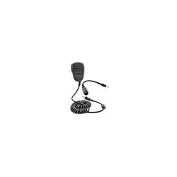 CM330001 - Cobra® Black Lapel Speaker Microphone