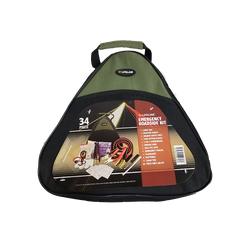 LF4306LL - Lifeline - LF4306LL - Emergency Roadside Kit (33 PCS)