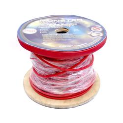 MONSTER10-250 - SGI Monster 200 Series 250 Feet Of Red 10 Gauge Flexible Power Cable